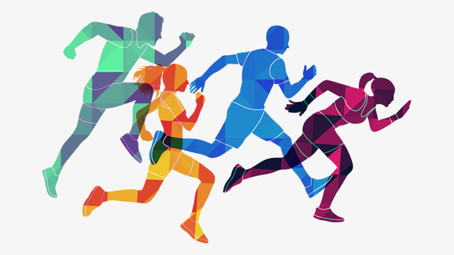 Sports Nutrition & Supplements: An Olympic Athlete's Story