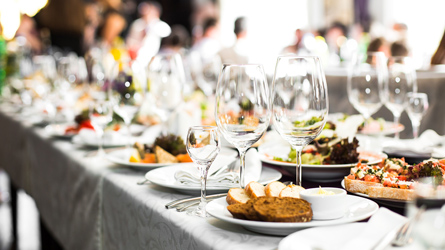 Party Planning Tips for Guests with Food Allergies and Other Restrictions