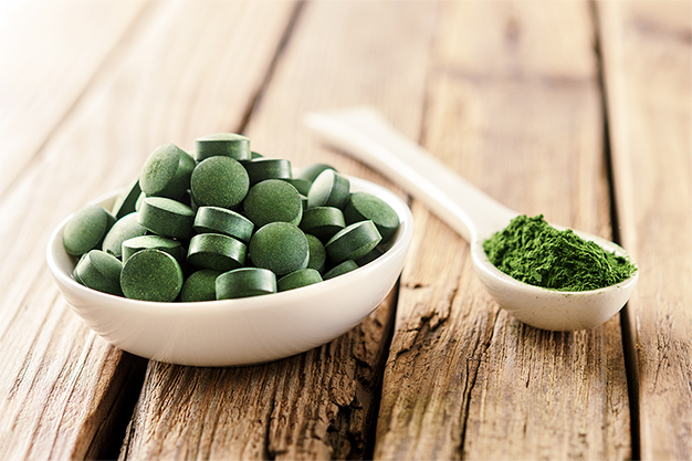 Algae: The Food of The Future?